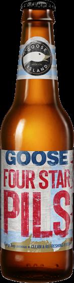 Goose Island 3 Star Pils